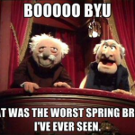29 things BYU students can do on their one-day Spring Break