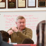 Mr. Band Man: Rock-n-roller turned American Fork band teacher retires after 30 years