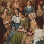 Why early LDS women gave blessings of healing (and why we don't today)