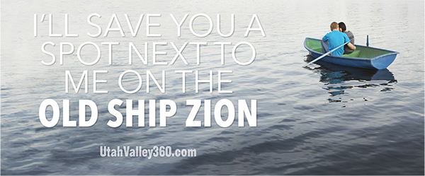 Old Ship Zion