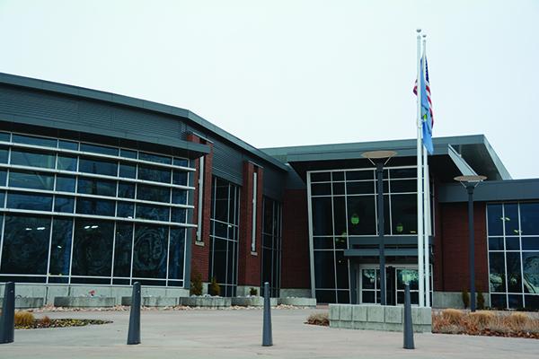 Provo Rec Center