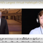 #Hallelujah: Mormon Tabernacle Choir invites public to join its virtual choir