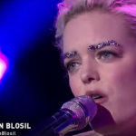 Orem's Jenn Blosil shows her 'True Colors' in top 14 performance
