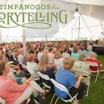 Timpanogos Storytelling Festival changing location, dates
