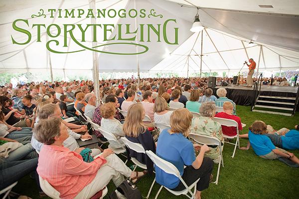 Timpanogos Storytelling Festival