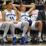 BYU struggles to finish in loss to Gonzaga