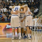 BYU basketball prepared to make best of NIT experience