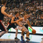 BYU basketball trying not to overlook WCC Tournament as it eyes the NCAA Tourney