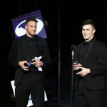 Y Awards honor top BYU student-athletes