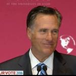 Mitt Romney attacks Donald Trump's presidential candidacy