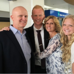 Future Cougar TJ Haws returns from LDS mission in France
