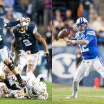Team Taysom or Team Tanner? BYU has a QB battle brewing