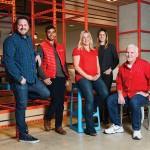 The Q Awards: Google Fiber named 2016 Company of the Year