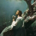 5 scripture sections that focus on the atonement for Easter