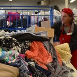 Spring cleaning donations help DI place more employees in new jobs