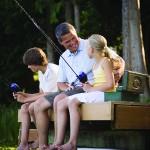 3 tips for family fishing