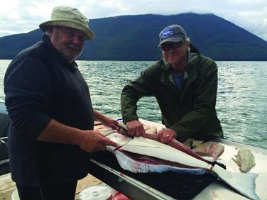Fishing alaska 2