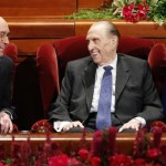 LDS general conference: One-sentence summaries of each talk