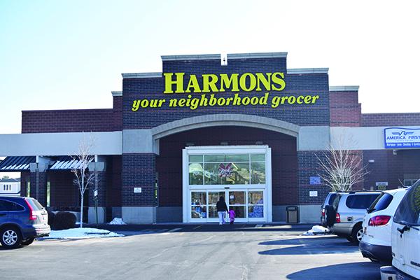 Harmons