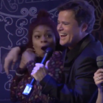 Donny Osmond wins April Fools' Day with Las Vegas prank