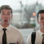 Utah-Tube: BYU students adapt Adele's 'Hello' for a Mormon missionary parody