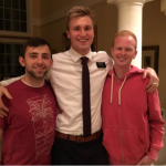 BYU basketball's Eric Mika returns from LDS mission in Italy