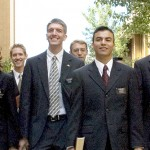 The (not) farewell: 5 unique ways to celebrate your departing missionary