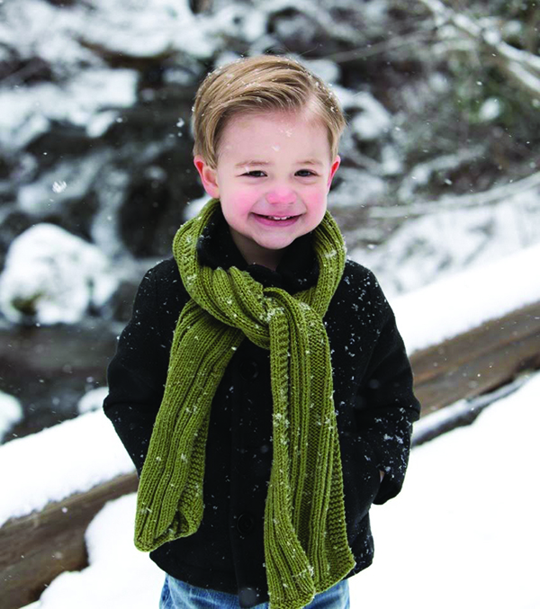 GREYSON SEVERINSEN Parents: Darci & Kurt Severinsen City: Lehi Born: April 16, 2013