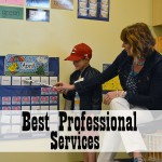 2016 Best of UV: Professional Services