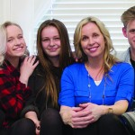 Adapting plans: Unexpected divorce leads Lindon mother to Turning Point for herself and others