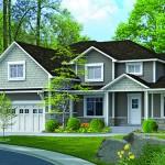 Mitchell Dean Homes – Home #12 – 2016