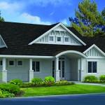 Foster Custom Homes – Home #23 – 2016