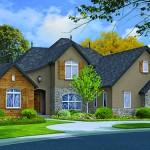 Foster Custom Homes – Home #24 – 2016