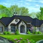 R.C. Dent Construction – Home #25 –2016
