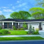 Huntington Homes Utah LLC – Home #29 – 2016