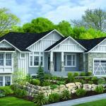 Rainey Homes – Home #3 – 2016
