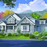 McEwan Custom Homes – Home #38 – 2016