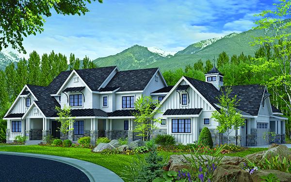 Home 39 - Highland Alpine 2016