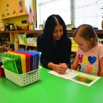 Best Preschool: Learning Dynamics
