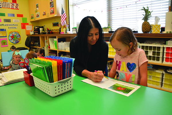 Learning Dynamics Preschool has three different Utah County locations.