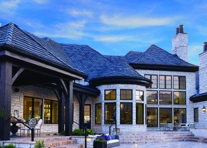 Parade of Homes feature