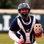 BYU softball freshman Libby Sugg making her mark as elite hitter