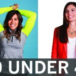 40 under 40: The hue's who of Utah Valley