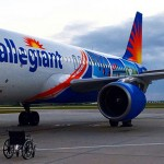 Mayor Curtis: New Allegiant flight from Provo to San Diego