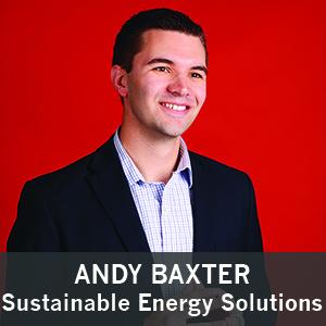 Andrew Baxter main