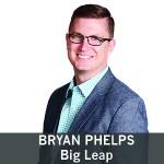 40 under 40: Bryan Phelps