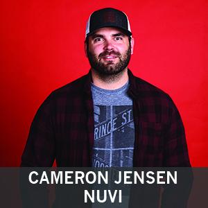 Cameron Jensen main