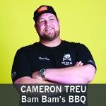 40 under 40: Cameron Treu