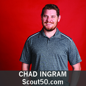 Chad Ingram main