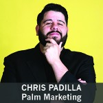 40 under 40: Chris Padilla